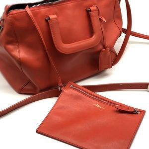 Phillip Lim Crossbody with Pouch